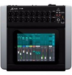 Mesa Digital Behringer X Air X18 Mixer iPad Tablet 18 Canais